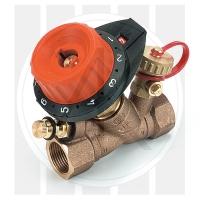 Клапан балансировочный СОМАР, тип 750