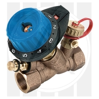 Клапан балансировочный СОМАР, тип 750R