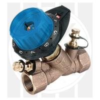 Клапан балансировочный СОМАР, тип 751R