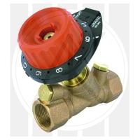 Клапан балансировочный СОМАР, тип 753