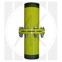 Изолирующее фланцевое соединение ИФС-А (с патрубками для приварки)