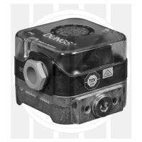 Датчик-реле давления DUNGS GW A4 HP