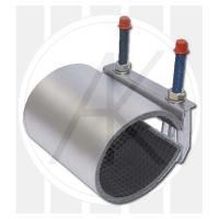 Ремонтные хомуты Unifix Middle (100, 150 мм)