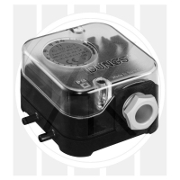Датчик-реле давления DUNGS KS A2-7