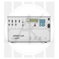 Газоанализатор АНКАТ-410